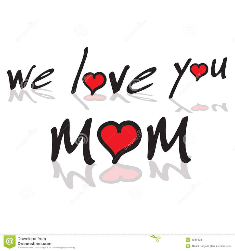 We Love You Mom Quotes Beauteous Loveyoumom Newport Medical And Wellness