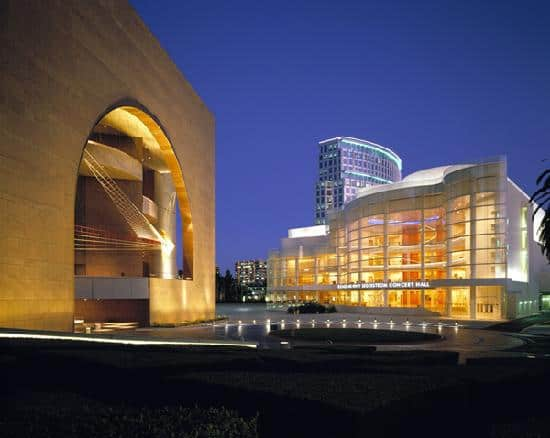 Segerstrom Center for the Arts Costa Mesa
