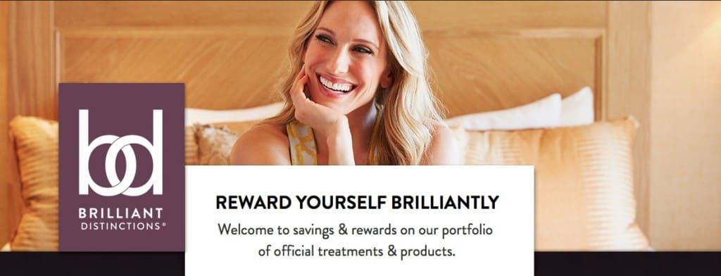 Brilliant Distinctions Rewards Program | Newport Medical and