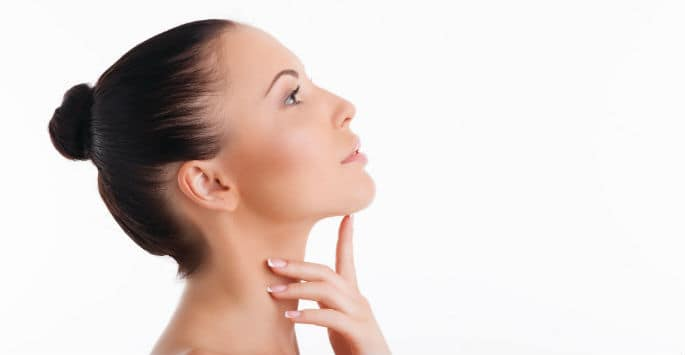 Get Rid of the Double Chin at Newport Medical and Wellness | Kybella