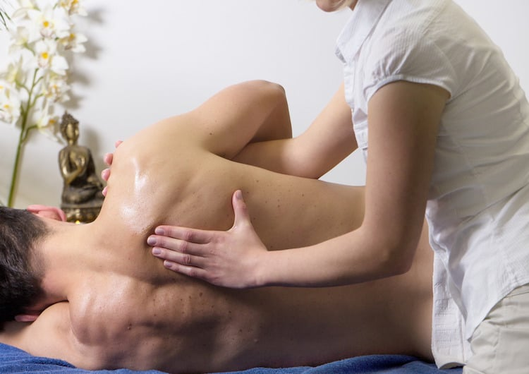 3 Reasons You Should See a Massage Therapist Even Without a Bad Back | Newport Medical and Wellness Center