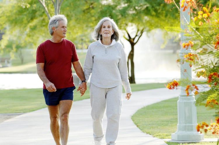 5 Surprising Benefits of Outdoor Walking | Newport Medical and Wellness Center