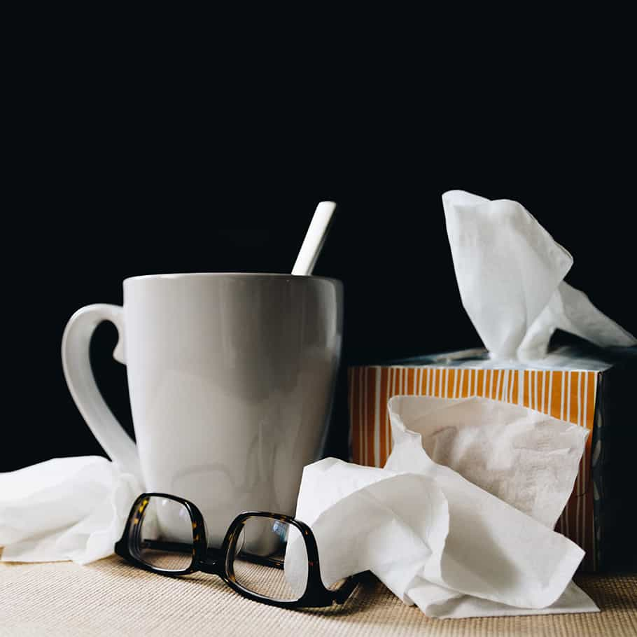 5 Tips To Keep Sickness at Bay During Cold Season | Newport Medical and Wellness Center