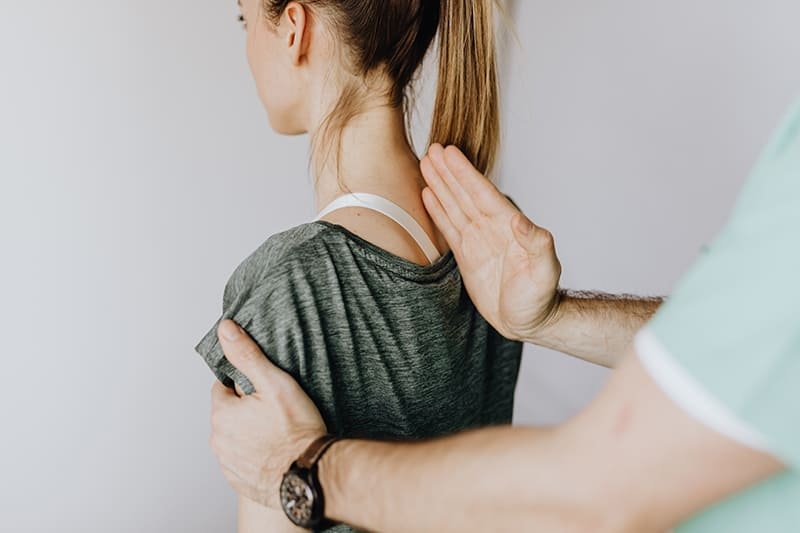 Posture: How it Positively or Negatively Affects Us   Newport Medical and Wellness